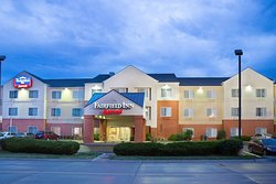 Fairfield Inn Hays