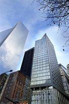 Courtyard New York Downtown Manhattan / World Trade Center Area