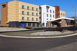 Fairfield Inn & Suites Chillicothe