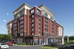 Springhill Suites Athens Downtown / University Area