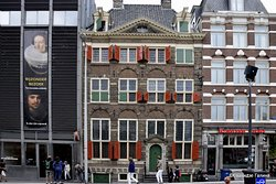 La Rembrandthuis