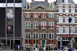 Museum Het Rembrandthuis (Rembrandts Hus)