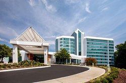 Holiday Inn Newport News - City Center