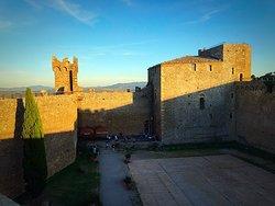 Enoteca la Fortezza di Montalcino