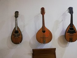 ‪State Museum of Georgian Folk Music and Musical Instruments‬