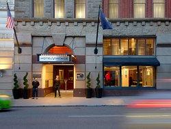 Kimpton Hotel Vintage Portland