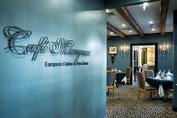 Cafe Margaux Restaurant