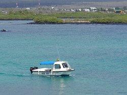 Galapagos Aquatours