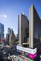 New York Marriott Marquis