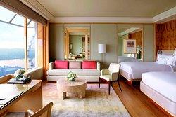 新加坡麗嘉登美年酒店