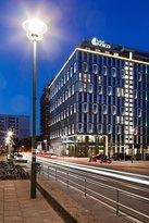 ホテル インディゴ ベルリン - アレクサンダープラッツ