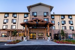 TownePlace Suites Lancaster
