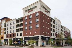 Courtyard Rochester Mayo Clinic Area/Saint Marys