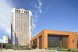 Sheraton Hohhot Hotel