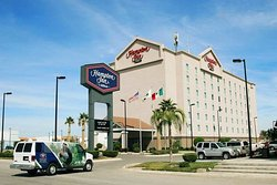 Hampton Inn by Hilton Torreon-Airport Galerias