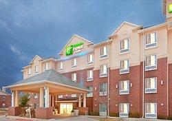 Holiday Inn Express Grand Prairie I-20