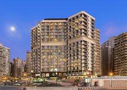 Sheraton Montazah Hotel