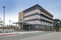 Fairfield Inn & Suites Santa Cruz, CA