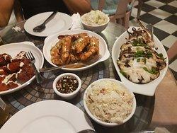 Lamoy Restaurant
