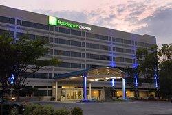 Holiday Inn Express Boise University Area