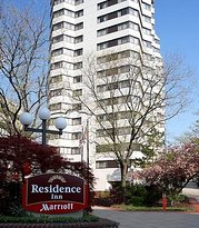 Residence Inn White Plains Westchester County