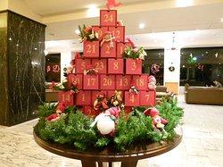 โรงแรมเดอะพริ๊นซ์ ซากุระ ทาวเวอร์ โตเกียว