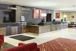 Peterborough Marriott Hotel