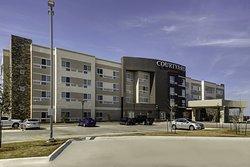 Courtyard New Orleans Westbank/Gretna