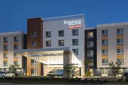 Fairfield Inn & Suites Tampa Westshore/Airport