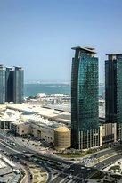 메리엇트 이그제큐티브 아파트 도하 시티 센터