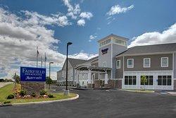 Fairfield Inn & Suites Cape Cod Hyannis