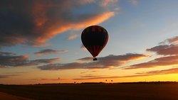 Air-Pegasus Montgolfiere