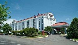 Hampton Inn Winston-Salem - I-40 / Hanes Mall