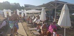 Nayman Beach