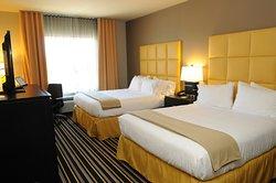 Holiday Inn Express Covington Madisonville