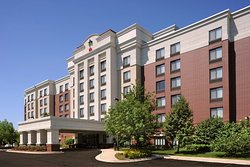 SpringHill Suites by Marriott Chicago Lincolnshire