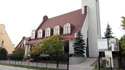 Roman Catholic Parish of the Holy Trinity