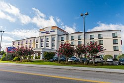 SpringHill Suites Florence