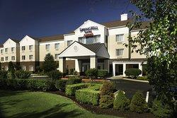 SpringHill Suites Bentonville