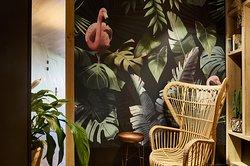 Hotel Indigo Antwerp - City Centre