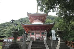 Shingisan Chogosonshiji Temple