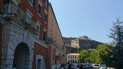 Spilia's Gate