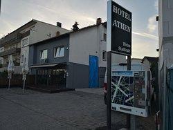 Hotel Athen