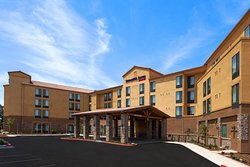SpringHill Suites by Marriott Paso Robles Atascadero