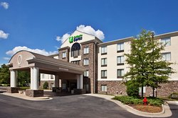 Holiday Inn Express Apex/Raleigh