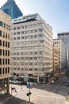 Hôtel Renaissance Centre-Ville Montréal