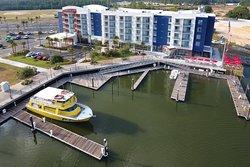 SpringHill Suites Orange Beach at The Wharf