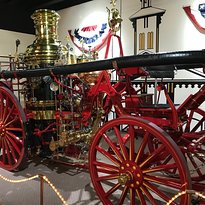 Mansfield Fire Museum And Educational Center