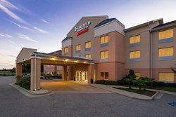 Fairfield Inn & Suites Mobile Daphne/Eastern Shore