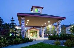 Holiday Inn Express Anchorage